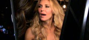 Brandi Glanville on Joanna Krupa: Something Smells FISHY (It's Her Vadge)!