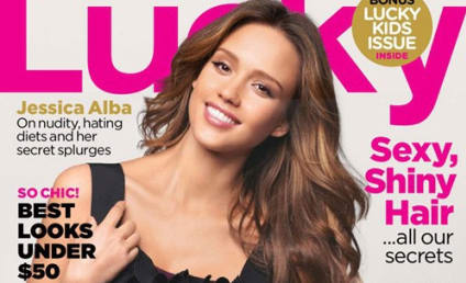 Jessica Alba vs. Rachel Bilson: Who Would You Rather...