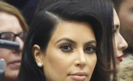 Kim Kardashian Lashes Out at Ex-Stepmother, Denies Kris Jenner Abuse Rumors