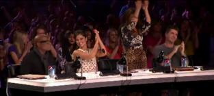 Best of The X Factor: From Tiah to Tora