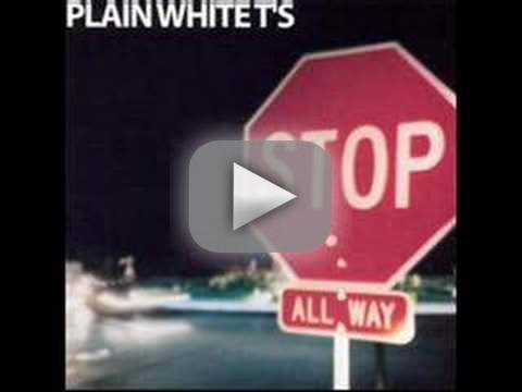 Plain White T's - Fireworks