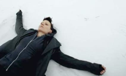 The Girl With The Dragon Tattoo: New Pics Released
