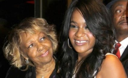 Bobbi Kristina Blasts Grandmother, Whitney Houston Tell-All