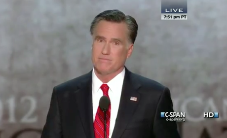 Mitt Romney on Obama Voters: Entitled Losers!