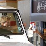 Big Mac For Britney