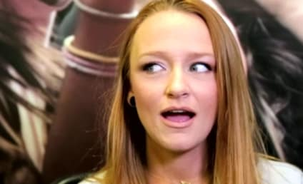 Maci Bookout Responds to Rumors That She Drank While Pregnant