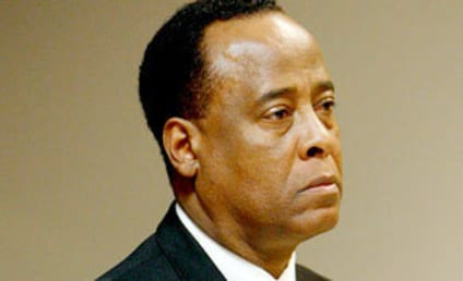 Conrad Murray: Charged with Involuntary Manslaughter, Pleads Not Guilty