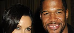 Michael Strahan and Nicole Murphy: Might They Reconcile?