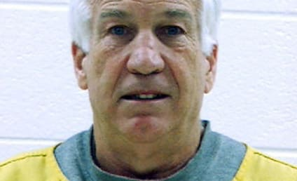 Jerry Sandusky Sentenced to At Least 30 Years Behind Bars