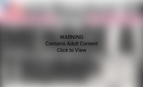 Melania Trump Nude Pics