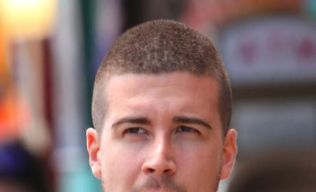 Vinny Guadagnino to Guest Star on 90210