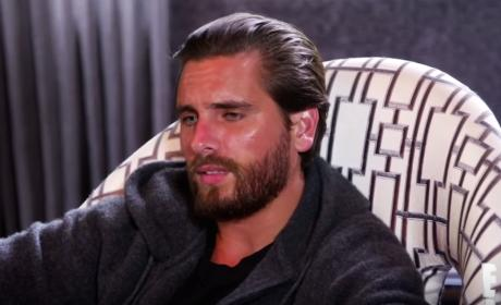 Keeping Up with the Kardashians Season 12 Episode 10 Recap: Scott Gets Iced Out!