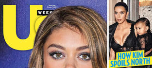 Sarah Hyland: Put Through HELL By Matt Prokop, Supported By Modern Family