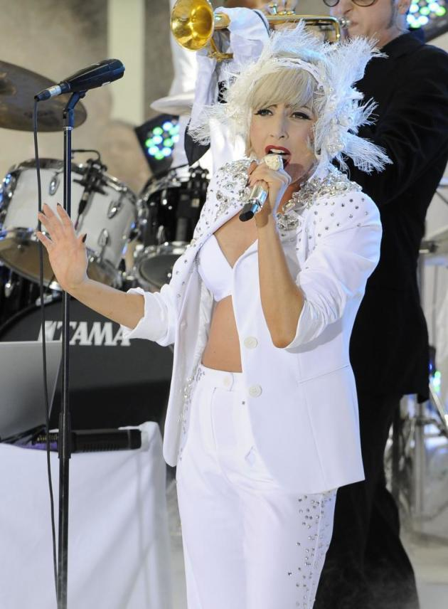 Today Show Concert