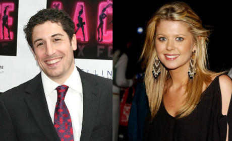 "Tara Reid: Pissed at Jason Biggs For ""Hot Mess"" Diss"
