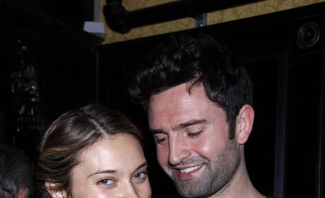 Kiptyn Locke and Tenley Molzahn: Dating!