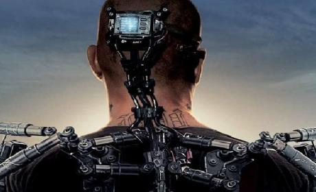 Elysium Trailer: Released!