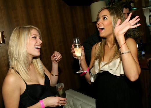 Lauren Conrad Celebrates Her 21st Birthday With Heidi Montag