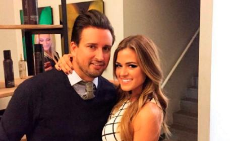 JoJo Fletcher: Cheating on Ben Higgins with Chad Rookstool?!