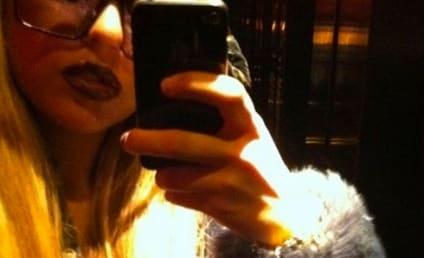 Amanda Bynes' Weird Behavior Reaching Legendary Status