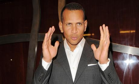 Friends: Cynthia Rodriguez Emotionally Abused A-Rod