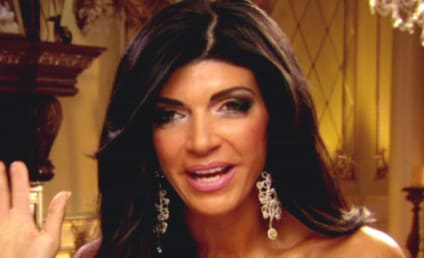 Teresa Giudice Cast on Celebrity Apprentice
