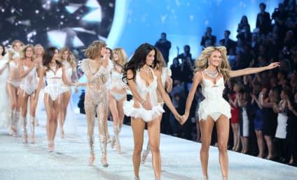 Victoria's Secret Fashion Show 2013: See the Pics!