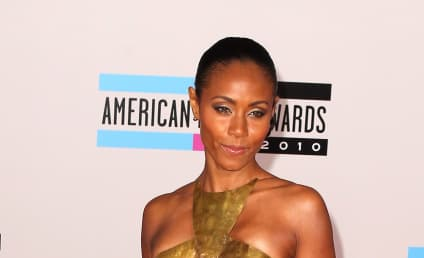Jada Pinkett Smith Rep on Marc Anthony Affair Rumor: FALSE!