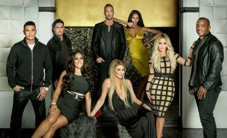 Famously Single Recap: Alcohol Changes Everything