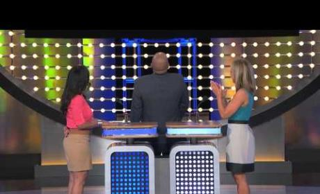 Family Feud Contestant Knows Nothing About Zombies, Is Sort of Racist