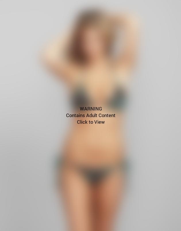 Kate Upton Bikini Model