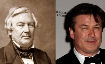 19 Stars With Historical Look-Alikes: Is Keanu Reeves Actually a Time Traveler?
