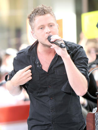 Ryan Tedder Picture