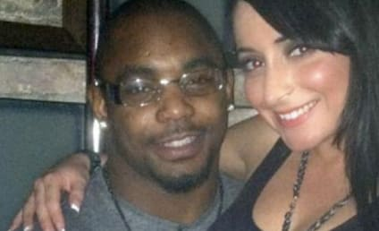 Ahmad Bradshaw and Angelina Pivarnick: New Couple Alert!?