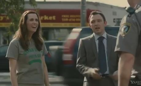 Girl Most Likely Trailer: Kristen Wiig in Crisis
