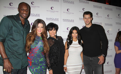 Kris Humphries Feels Bad for Lamar Odom, Still Hates the Kardashians
