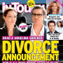 Brad Pitt, Agelina Jolie DIVORCE Cover