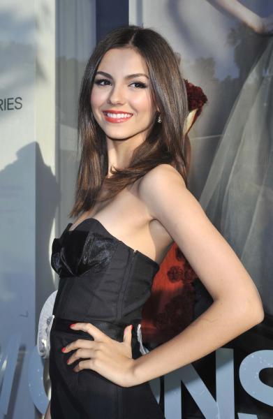 Victoria Justice Picture