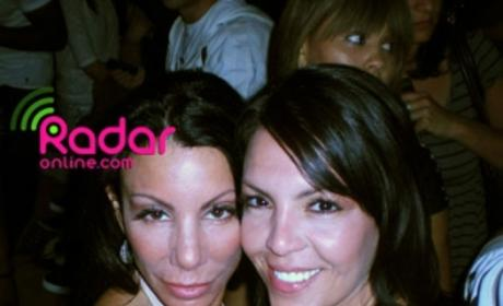 Lori Michaels: Danielle Staub Girlfriend or Pawn?