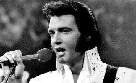 Elvis Hologram: Going on Tour!