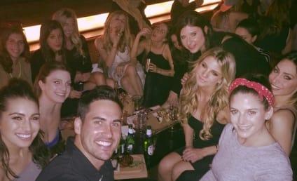 Josh Murray: Dating Ashley Iaconetti?!
