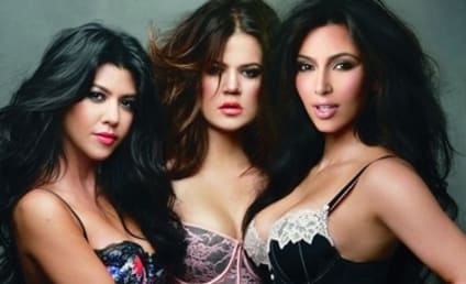 Kardashian Sisters Strip Down, Release Insensitive Statement for Klothing Kollection