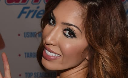 Farrah Abraham Endorses Donald Trump: Grab Life By the P--sy, B-tches!