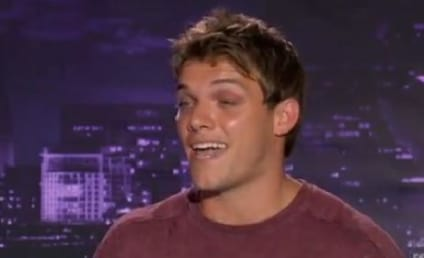 Johnny Keyser on American Idol: FTW!