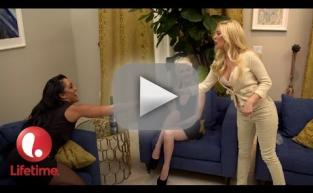 "Courtney Stodden: I Was ""Half a Virgin"" When I Married Doug Hutchison!"
