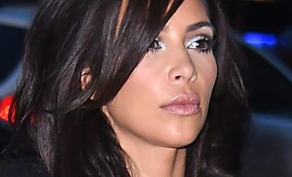 Kim Kardashian on Rita Ora: Keep Her Away From Me!