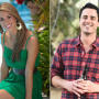 Ben Higgins: Dating Tenley Molzahn! Hollering at Cassandra Ferguson! Still with Kelly Osborn!!