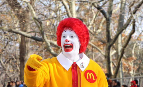Man Sues McDonald's... Because He Only Got One Napkin