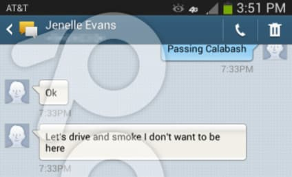 Jenelle Evans: Smoking Weed, Drinking While Pregnant ... A LOT!