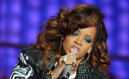 Rihanna Concert Ticket Sales: Not Good!